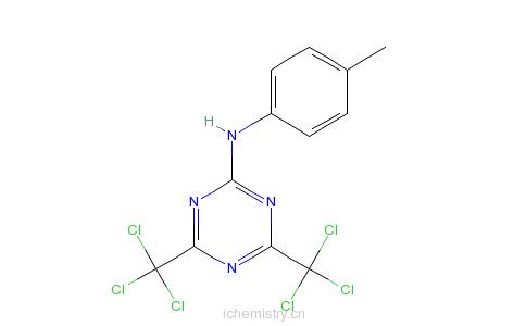 CAS:30356-62-8的分子结构
