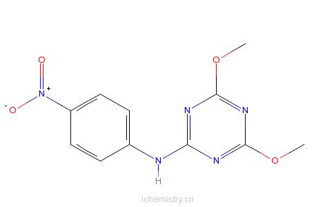 CAS:30358-05-5的分子结构