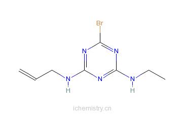 CAS:30360-52-2的分子结构