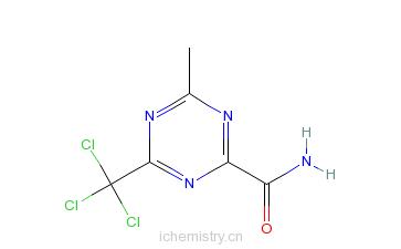 CAS:30362-20-0的分子结构