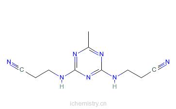 CAS:30368-97-9的分子结构