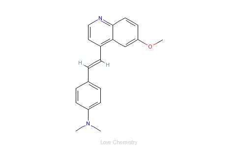 CAS:304-16-5的分子结构