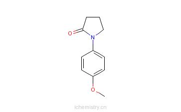 CAS:30425-47-9的分子结构