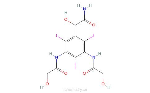 CAS:304852-13-9的分子结构