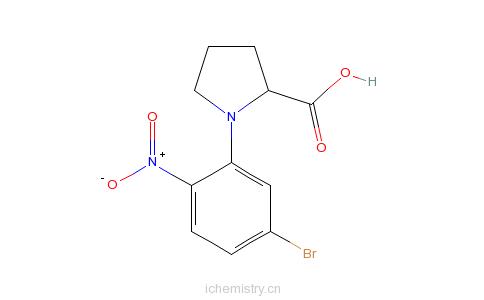 CAS:305790-76-5的分子结构