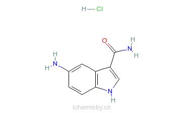 CAS:306936-36-7的分子结构