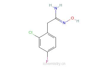 CAS:306937-33-7的分子结构