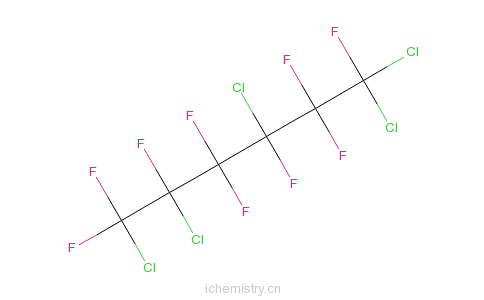 CAS:307-26-6的分子结构