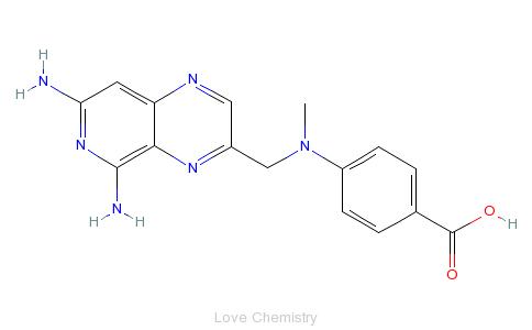 CAS:30768-54-8的分子结构