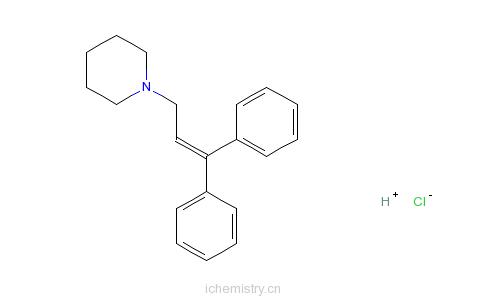 CAS:30778-27-9的分子结构