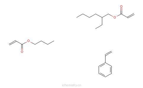 CAS:30795-23-4的分子结构