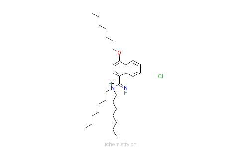 CAS:30799-05-4的分子结构