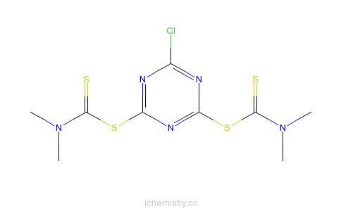 CAS:30863-05-9的分子结构