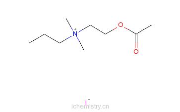 CAS:30887-81-1的分子结构