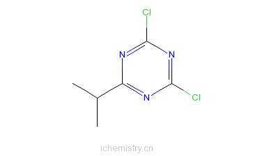 CAS:30894-74-7的分子结构