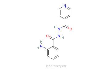 CAS:30907-65-4的分子结构