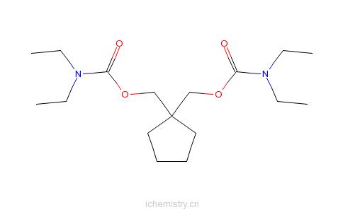 CAS:31035-94-6的分子结构