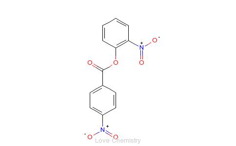 CAS:31042-64-5的分子结构