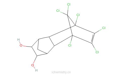 CAS:3106-29-4的分子结构