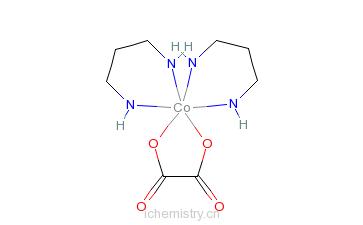 CAS:31107-61-6的分子结构