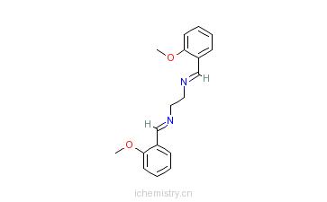 CAS:3116-85-6的分子结构