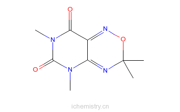CAS:3120-45-4的分子结构
