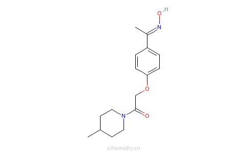 CAS:31248-68-7的分子结构