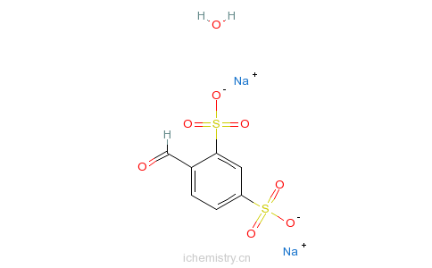 CAS:313223-11-9的分子结构