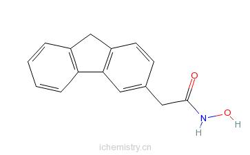 CAS:31339-04-5的分子结构