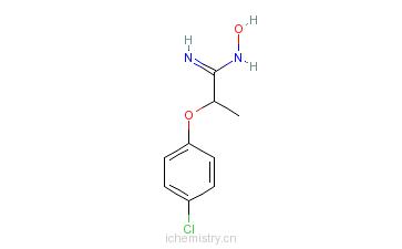 CAS:313650-40-7的分子结构