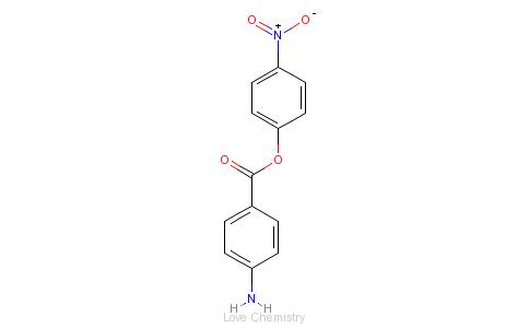 CAS:31366-38-8的分子结构
