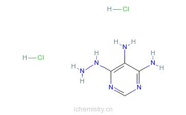 CAS:3137-58-4的分子结构