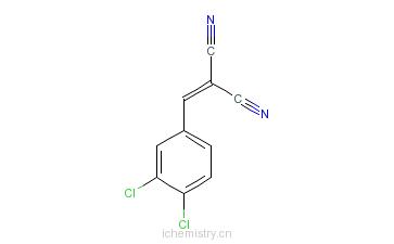 CAS:3138-23-6的分子结构