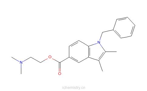 CAS:31386-25-1的分子结构