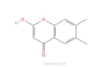 CAS:314041-52-6的分子结构