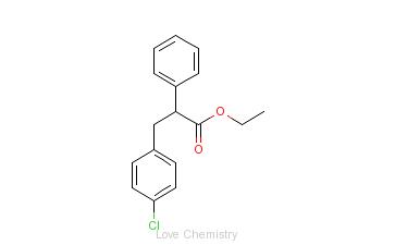 CAS:3152-55-4的分子结构