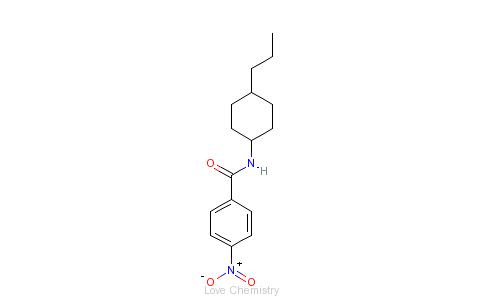 CAS:315706-72-0的分子结构