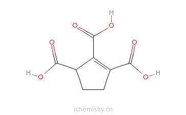 CAS:31602-26-3的分子结构