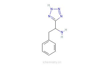 CAS:31603-06-2的分子结构