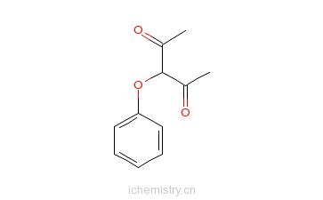 CAS:31614-00-3的分子结构