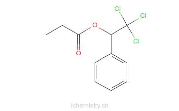 CAS:31643-14-8_&alpha的分子结构