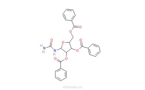 CAS:31652-77-4的分子结构