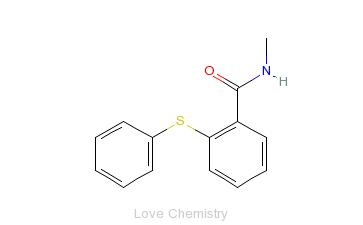 CAS:31913-93-6的分子结构