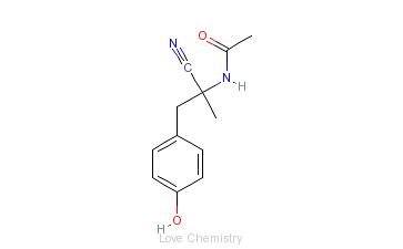 CAS:31915-40-9的分子结构