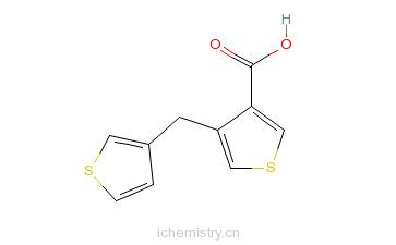 CAS:31936-85-3的分子结构
