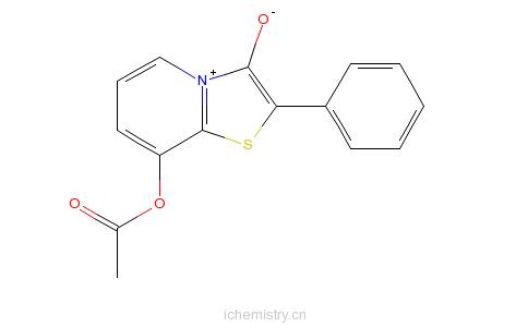 CAS:32002-92-9的分子结构