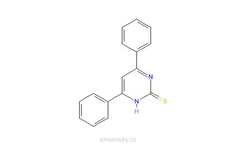 CAS:32079-26-8的分子结构