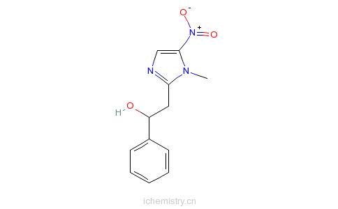 CAS:32097-42-0的分子结构
