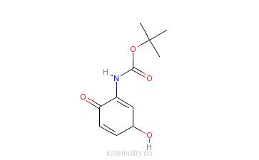 CAS:321528-57-8的分子结构