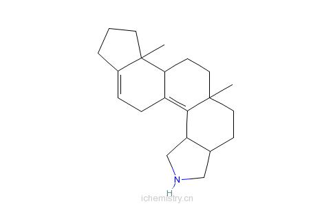 CAS:32223-38-4的分子结构